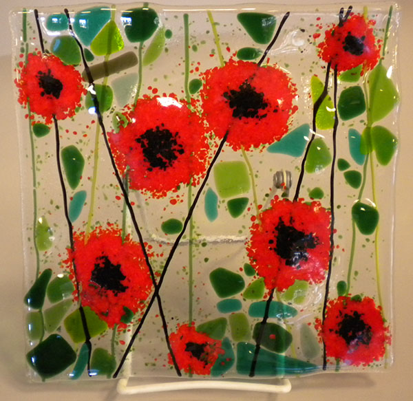 Glass Fusing Projects And Classes